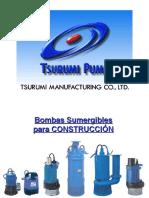 3. Product Guide (Construction Pumps)