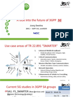 04 a Look Into the Future of 3GPP 5G Joerg Swetina NetFutures 2016