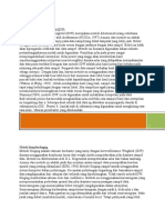 Perbedaan Metode Interpolasi IDW