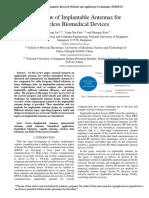 Liu-ART-2016-Vol14-Mar_Apr-003 a Review of Implantable Antennas for.......
