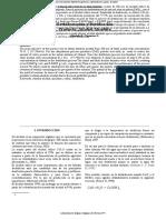 Informe Organica Alcohol Absoluto