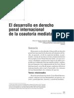 el desarrollo en derecho penal internacional de la coautoria mediata olasolo alonso.pdf