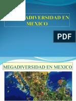 Biodiversidad, Tipos y Mexico