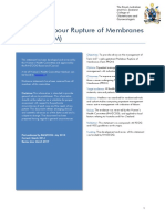 Term Prelabour Rupture of Membranes (Term Prom) (C-Obs 36) Review Mar 14.pdf