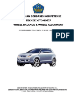 10 I3420110IV01 Wheel Balance & Wheel Alignment