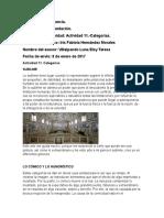 1612_ Actividad 11_Categorias.- Iris Fabiola Hernandez Morales