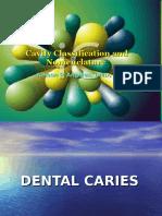 Mod 6 Cavity Nomenclature
