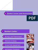 Mod 4 Caries Prevention
