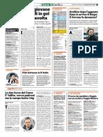 La Gazzetta dello Sport 15-02-2017 - Calcio Lega Pro