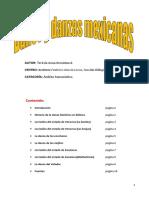 Terézia Kernátsová_Bailes y Danzas Mexicanas_Bratislava