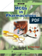 MCQs in Pharmacology.pdf