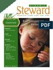 Dynamic Stewardship April-June 2006