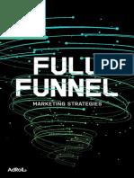AdRoll Full Funnel Marketing