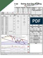 SPY Trading Sheet - Tuesday, July 6, 2010