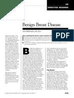 Benign Breast Disease.pdf