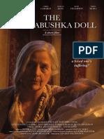 The Last Babushka Doll - Media Kit