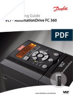 VLT AutomationDrive FC360 ProgrammingGuide Eng