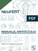 MAnualul Arhitectului - NEUFERT_RO [From Www.dump.Ro](2)