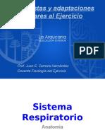 Ppt. 6.-Respuesta Del Sist. Respiratorio Al Ejercicio