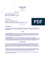 Rcbc Capital Corporation vs Banco de Oro