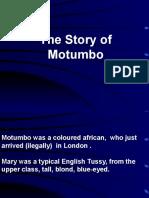 Mo Tumbo