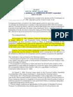 2. Dimaandal v. COA (Full Text)