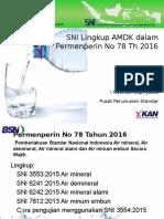 Fix SNI Lingkup AMDK Permenperin 78 (17 Jan 17)