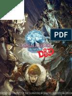 Final Fantasy D&D 5e