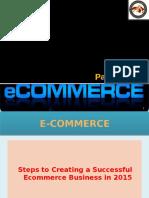 E-Commerce (Part 4)