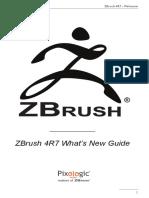 ZBrush4 R7 - O que ha de novo.pdf