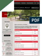 Missouri Jnt Muni.pwr Elec. Ut. Comm. - February 2017 Rates