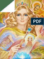 Fortuna - Goddess of Abundance