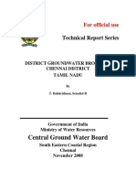 Chennai District  GW BROCHURE.pdf