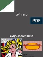 Exposition Virtuelle Réalisée Par Les 2ndes en Littérature Et Société