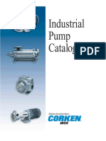 Industrial Pump Catalog