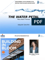 The Water Petal