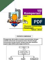 BAB_IX_UJI KOMPARASI BARU_2014.ppt