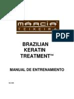 BKT Manual de Entrenamiento