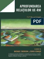 Moldova Handbook RO