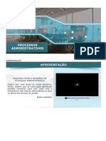 PAdministrativos - Apresentação (Com Imagens)