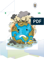 Ecologia General Contaminacion
