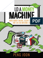 Build a Money Machine - Peng Joon