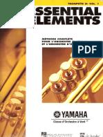 Método de Trompete Com CD - De Haske