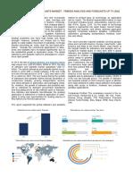 Global Adhesives and Sealants Market