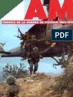 NAM Cronica de la Guerra de Vietnam Vol 1 Planeta 1988.pdf