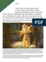 Les Deux Lectures - Algarath Select