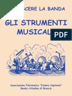 Conoscere La Banda Gli Strumenti Musicali