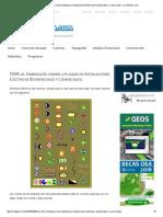 TEMA 16. Simbología Común Utilizada en Instalaciones Eléctricas Residenciales y Comerciales. _ CivilGeeks