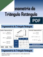 Trigonometria Amostra