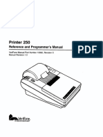 p 250 Manual